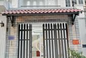 Bán nhà mới 1 lầu đúc mặt tiền Đường số 33 phường Tân Kiểng Quận 7