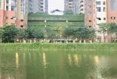 Bán nhà Hà Đông - Làng Việt Kiều Châu Âu - mặt hồ - lộng gió KD, DT 77 m2, giá 10.5 tỷ. 0914424268