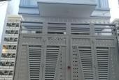 Bán nhà riêng tại đường Kha Vạn Cân, Phường Linh Tây, Thủ Đức, Hồ Chí Minh, DT 60m2, giá 5.3 tỷ