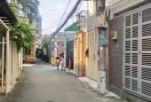 Bán nhà 1 lầu đúc hẻm 34 đường 25A, phường Tân Quy, Quận 7