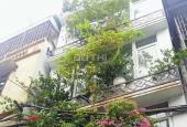 Bán nhà đẹp, phố Mai Động, Quận Hoàng Mai, 5 tầng, tặng full nội thất, 2.75 tỷ