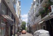 Bán nhà phố Châu Âu 4.5 tầng đường Hoàng Quốc Việt, Phường Phú Mỹ, Quận 7