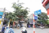 Đất mặt phố Tân Mai cũ 2 mặt tiền, 68m2, MT 4.5m, giá 6.95 tỷ, đúng đoạn chợ sầm uất