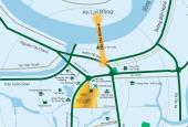 Eco Green Sài Gòn Quận 7, cuộc sống xanh giữa lòng thành phố, giá hấp dẫn, CK cao. LH 0938677909