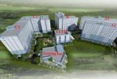 Bán căn hộ chung cư tại dự án Chương Dương Home, Thủ Đức, Hồ Chí Minh, DT 55m2, giá 1.38 tỷ