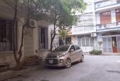 Bán nhà riêng tại đường Mạc Thị Bưởi, Minh Khai, Hai Bà Trưng, Hà Nội DT 55m2, giá 9.2 tỷ