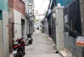 Bán nhà 1 lầu hẻm 36 Phạm Hữu Lầu, Quận 7 - LH: 0906.321.577