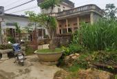 Bán gấp 780m2 nhà đất thổ cư đường vào khu du lịch Suối Ngọc Vua Bà, Tiến Xuân, Thạch Thất