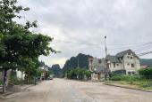 Bán ô góc ngã tư trục chính đường to đẹp nhất dự án Tây Bến Do - Cẩm Phả