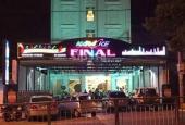 Chính chủ bán câu lạc bộ karaoke tại TT thành phố Kon Tum, giá tốt