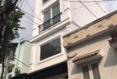 Nhà phố 3 lầu cực đẹp 6.7 tỷ HXH Nguyễn Văn Đậu, P11, Bình Thạnh.