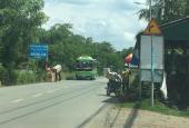 Bán đất tại kênh 11- Đường Vườn Thơm , BC , TP HCM. DT: 30m x 150m . LH: 0909209540