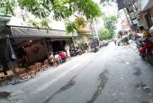 Bán nhà phân lô - vỉa hè - kinh doanh phố Trần Quang Diệu, Ba Đình 42m2, 5 tầng, 8.5 tỷ