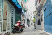 Bán nhà riêng tại Đường Phạm Văn Chiêu, Phường 9, Gò Vấp, Hồ Chí Minh diện tích 31.5m2 giá 2.95 tỷ