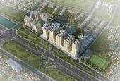 Bán căn hộ chung cư tại dự án Eurowindow River Park, Đông Anh, Hà Nội, diện tích 67m2, giá 1.2 tỷ