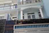 Bán nhà hẻm 4m, Tân Chánh Hiệp 7, P. Tân Chánh Hiệp, Q12, 4x18m, 2 lầu. Giá 4,25 tỷ
