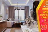 Sky View Plaza 360 Giải Phóng tâm điểm thị trường căn hộ cao cấp- chỉ từ 31tr/m2 full nội thất