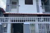 Bán nhà đường Tân Hưng Thuận 6, phường Tân Hưng Thuận, Quận 12, đúc một trệt, một lầu