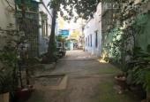 Đi định cư cần bán nhà hẻm 198/21/10, Nguyễn Văn Linh, Tân Thuận Tây, Q7, DTSD 328m2, 8.5 tỷ