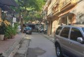 Bán nhà riêng khu phân lô Nghĩa Tân, Cầu Giấy. DT 45m2 x 3 tầng, MT 3.8m, giá 6.8 tỷ, có vỉa hè
