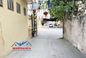 Bán 53,4m2 đất thổ cư vuông đẹp tại Cự Khối, Long Biên, Hà Nội