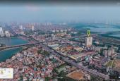 Bán căn 1 PN + 50m2 giá 1,03 tỷ đã có nội thất đầy đủ mới 100%, view hồ Linh Đàm + Yên sở (BXNN)