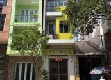 Bán nhà hẻm Cống Quỳnh, Q. 1, dt: 4x9m, giá: 5,8 tỷ