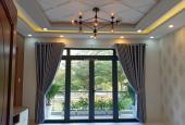 Nhà mới xây 5x18 4 tầng, H. Nam view rạch khu TĐC Phú Mỹ, P. Phú Mỹ Q7, giá 8.6 tỷ, hỗ trợ vay NH