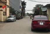 Chính chủ bán 100m2 bìa làng Thố Bảo, Vân Nội, đường 8m - giá đầu tư. Lh: 0977.191.861