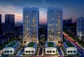 Cho thuê mặt bằng tầng 1, 2 Thống Nhất Complex, 82 Nguyễn Tuân, Thanh Xuân, LH 0943726639