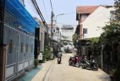 Cho thuê nhà nguyên căn 2 tầng kiệt ô tô Bà Triệu nằm ngay trung tâm thành phố Huế