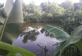 Cần bán 11880m2 đất thổ cư làm nhà vườn, nghỉ dưỡng cuối tuần tại Lương Sơn, Hòa Bình