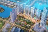Chỉ 990 triệu đồng sở hữu ngay căn hộ MT Nguyễn Văn Linh, 2km đến trung tâm Q. 1
