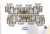 Cần tiền chủ nhà bán gấp căn hộ 3PN, 121m2, Palm Heights, 0903147772