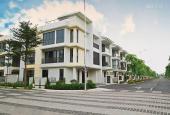 Chính chủ cần bán biệt thự Arden Park, Hà Nội Garden City, liền kề thạch bàn. DT: 144m2, giá 8.5 tỷ