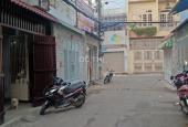Nguyễn Thái Sơn, Phường 5. Đối diện Vincom Gò Vấp, hẻm 3.5m, 90m2, giá 5.2 tỷ
