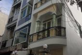 Bán nhà 2 mặt hẻm đúc 3 tấm Phạm Văn Hai. DTCN: 50m2