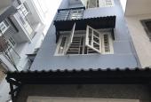 Bán nhà Nguyễn Thượng Hiền, P. 5, Phú Nhuận, cách MT 10m. Hẻm trước nhà 5m