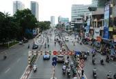 Bán tòa nhà 9 tầng mặt phố Thái Hà, 202m2, mặt tiền 6m, vị trí đẹp nhất phố. Giá 110 tỷ