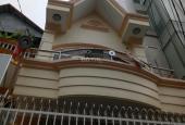 Bán nhà đất Nguyễn Cửu Đàm, lô góc 4.4x19m, giá rẻ bèo 4,6 tỷ