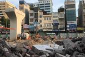 Bán đất mặt phố Trường Chinh (199 Khương Thượng), Đống Đa, 9.7 tỷ