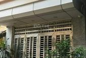 Định Công Thượng kinh doanh ô tô vào nhà DT 56m2, Xây 5 tầng.