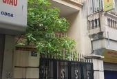Bán nhà riêng tại đường Bạch Mai, Phường Cầu Dền, Hai Bà Trưng, Hà Nội diện tích 79m2, giá 8 tỷ