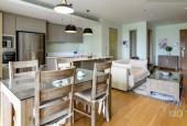 Bán căn hộ Đảo Kim Cương, tháp Brilliant 107,3m2 - 2PN, đầy đủ nội thất, view sông thoáng mát
