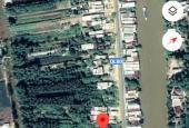 Bán đất mặt tiền QL 80 Hòn Đất - Kiên Giang, dt 10x120m, giá 800 triệu