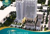Đẹp nhất Long Biên. TSG Lotsus Sài Đồng với thiết kế đẳng cấp mang lại phong cách sống cho cư dân.
