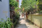 Chính chủ bán đất Phú Cường, Sóc Sơn, Hà Nội diện tích 154m2, mt 7m, giá 920tr