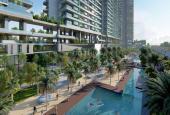 Bán CH duplex cao cấp Sunshine Crystal River - Ciputra, 8,9 tỷ/121m2, nội thất ngoại, vay ls 0%
