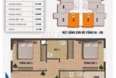 Chính chủ cần bán gấp căn hộ 2 ngủ, 2 vệ sinh tại CT2 Nam Xala , Hà Đông liên hệ 0983073818
