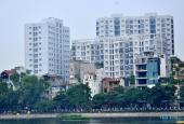 Bán CH chung cư CT2 Hoàng Cầu, DT 74m2 (nhà mới 100%, view khuôn viên, nhận nhà ở ngay 0901.563.989